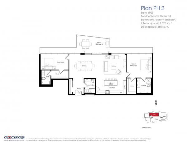 Plan PH 2