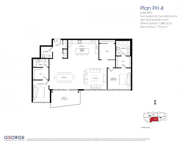 Plan PH 4