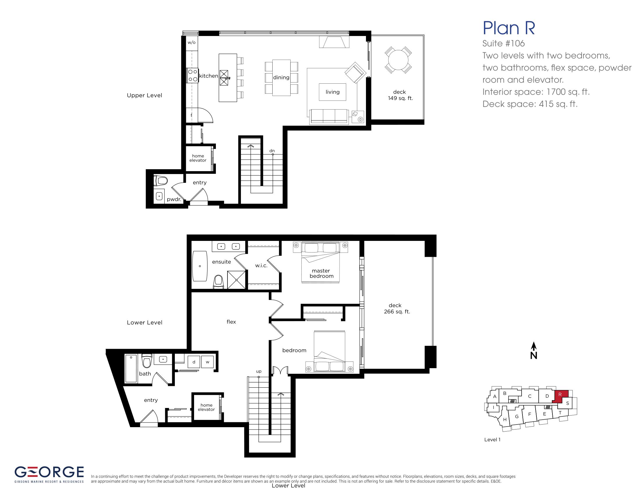 Plan R